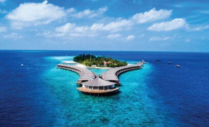 Maldives Holiday from Nepal
