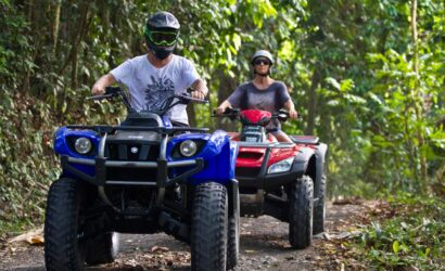 Bali Adventure Holiday Package
