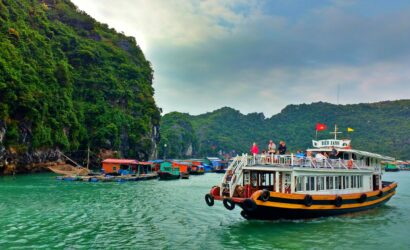 Vietnam holiday package from Nepal