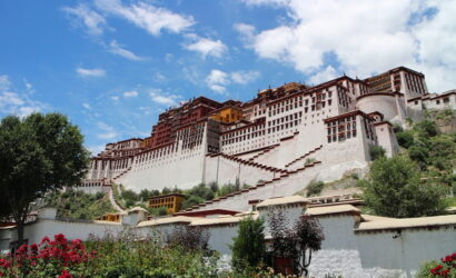 Nepal and Tibet Holiday Package